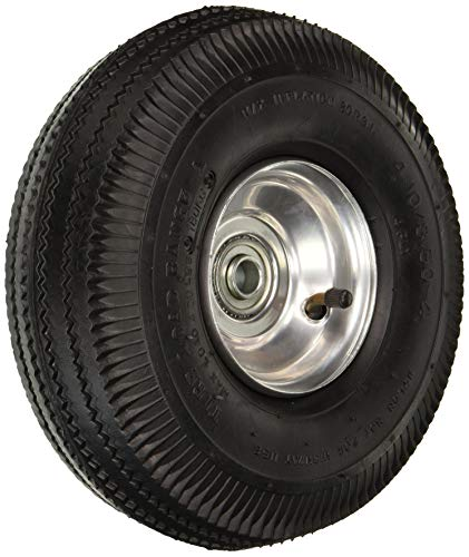 (MintCraft Hand Truck Wheel 4.10/3.50-4)