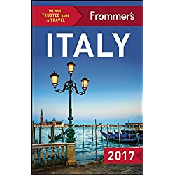Frommer's Italy 2017 (Complete Guide)
