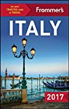 Frommers Italy 2017 (Complete Guide)