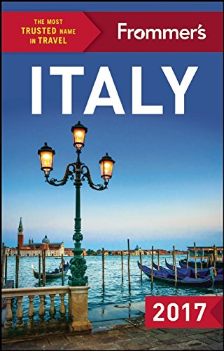 Frommers Italy 2017 Complete Guide product image