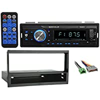 1997-1998 Ford F-150 Digital Media Player Bluetooth MP3 USB/SD Receiver
