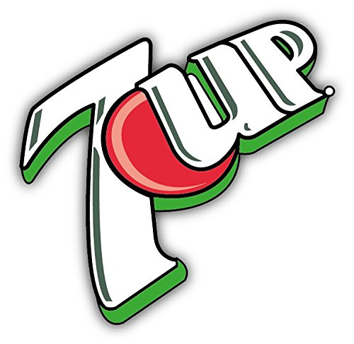 7up-lemon-lime-american-soft-drink-car-bumper-sticker-decal-5-x-5