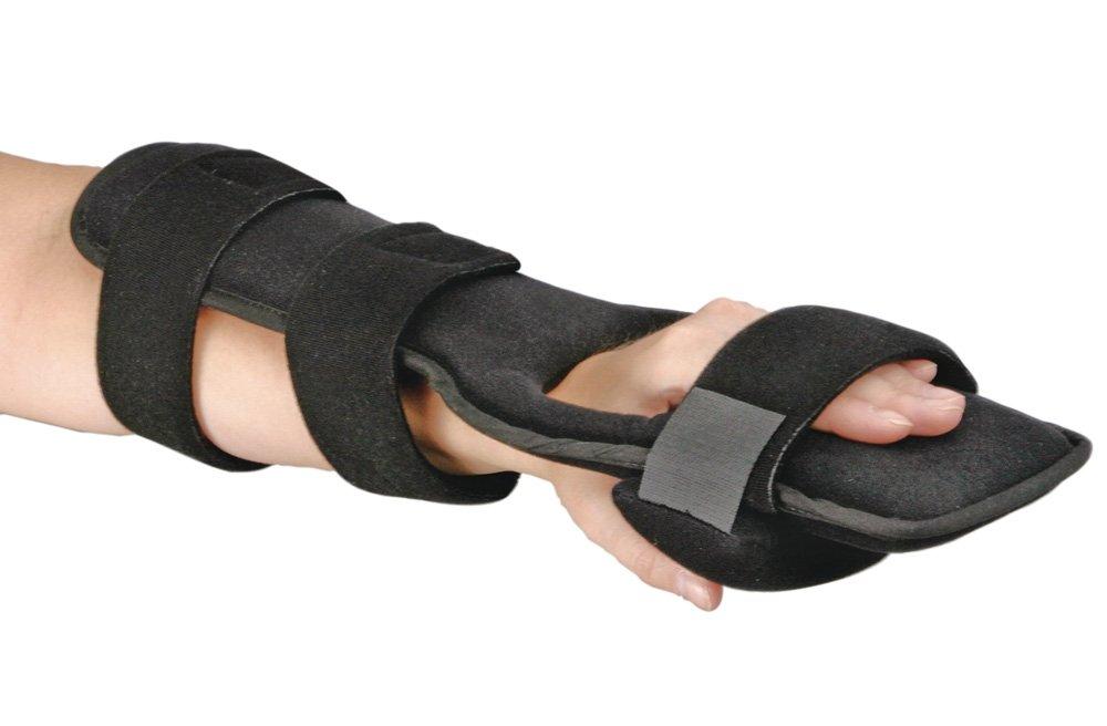 AliMed Dorsal Resting Splint, Right