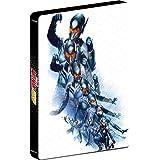 Homem-Formiga E A Vespa 3D - Steelbook