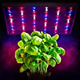 Xen-Lux 20 Watt Tri-Band LED Hydroponic Grow Light Panel