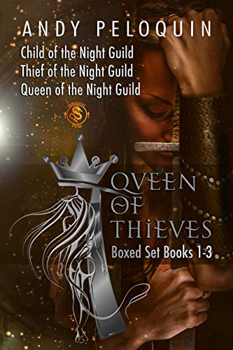 (Queen of Thieves: Books 1-3)