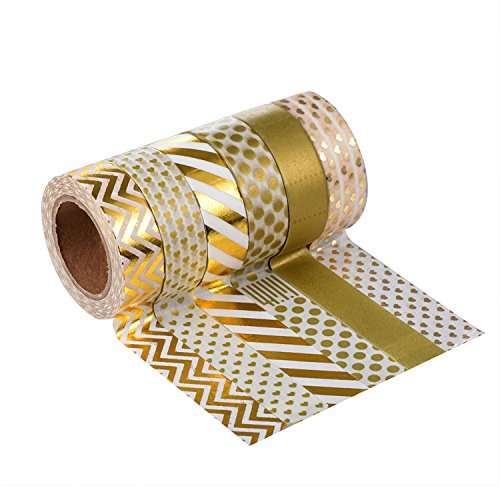 Mudder Washi Masking Collection Color