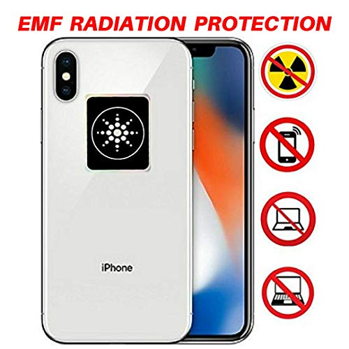 EMF Protection Sticker for Smartphone- Anti-Radiation Shield