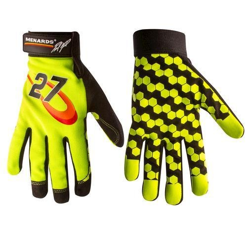 paul-menard-27-performance-gloves-xl