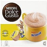 Nescafé Dolce Gusto Nesquik, 16 Capsules, 3 Pack
