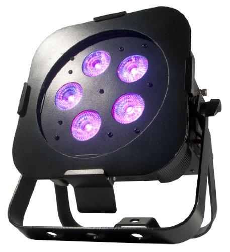ADJ Products WIFLY PAR QA5 (Dmx 512 Intelligent Scanner)