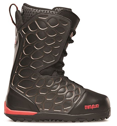 thirtytwo Ultralight 2 Snowboard Boots, Black, Size 10.5