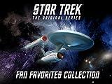 Star Trek: The Original Series - Fan Favorites, Volume 1