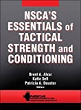 img - for NSCA's Essentials of Tactical Strength and Conditioning book / textbook / text book