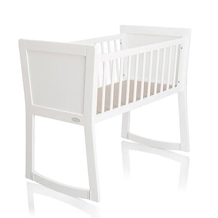 baninni nocchio bn4050 cuna blanco: Amazon.es: Bebé