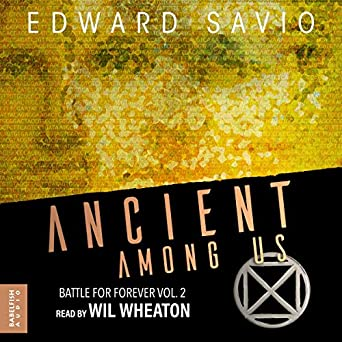 Book 2 - Edward Savio