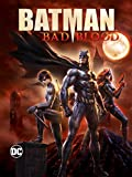 DVD : Batman: Bad Blood