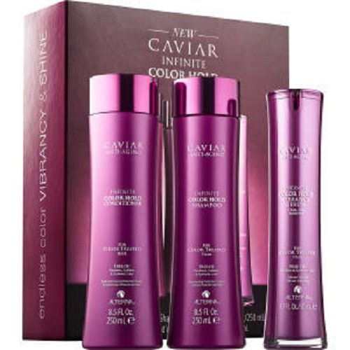 Alterna Antioxidant Shampoo (Alterna Caviar Infinite Color Hold)