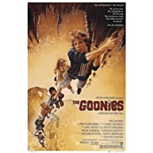 "The Goonies Poster (27""x40"")"