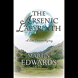 The Arsenic Labyrinth Audiobook