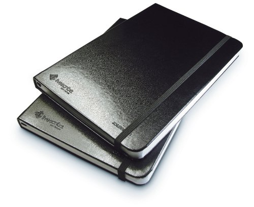 Livescribe 5.5 x 8.25 Lined Journal #1-2 -
