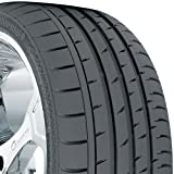 Continental ContiSportContact 3 Radial Tire - 245/45R17 95W