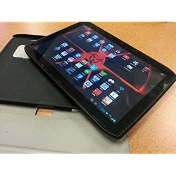 Amazon Com Motorola Droid Xyboard 10 1 Quot 32 Gb Tablet