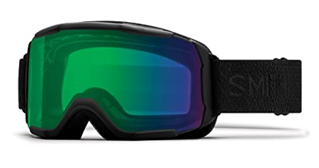 Smith Showcase OTG – Asian Fit Snow Goggles