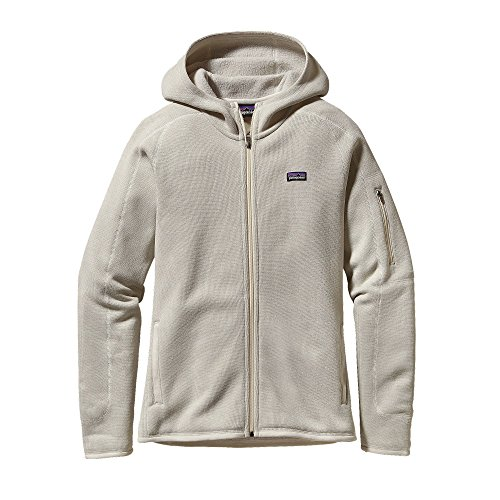 patagonia hooded fleece - 5
