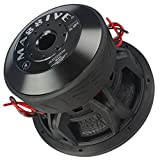 Massive Audio HippoXL124-12 Inch Car Audio 4,000 Watt...