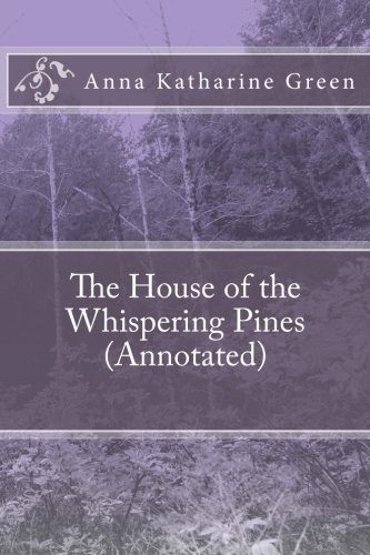the house of whispering hate - 1