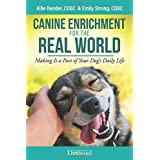 Canine Enrichment for the Real World: Making It a Part of Your Dog's Daily Life