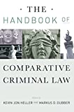 img - for The Handbook of Comparative Criminal Law book / textbook / text book