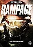 Rampage!: When Adrenaline Takes Over