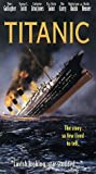 Titanic [VHS]