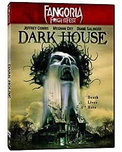 Fangoria Frightfest: Dark House [Reino Unido] [DVD]