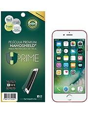 Pelicula NanoShield para Apple iPhone 7/8, HPrime, Película Protetora de Tela para Celular, Transparente