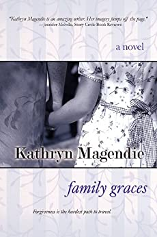 Family Graces (Tender Graces Book 3) by [Magendie, Kathryn]