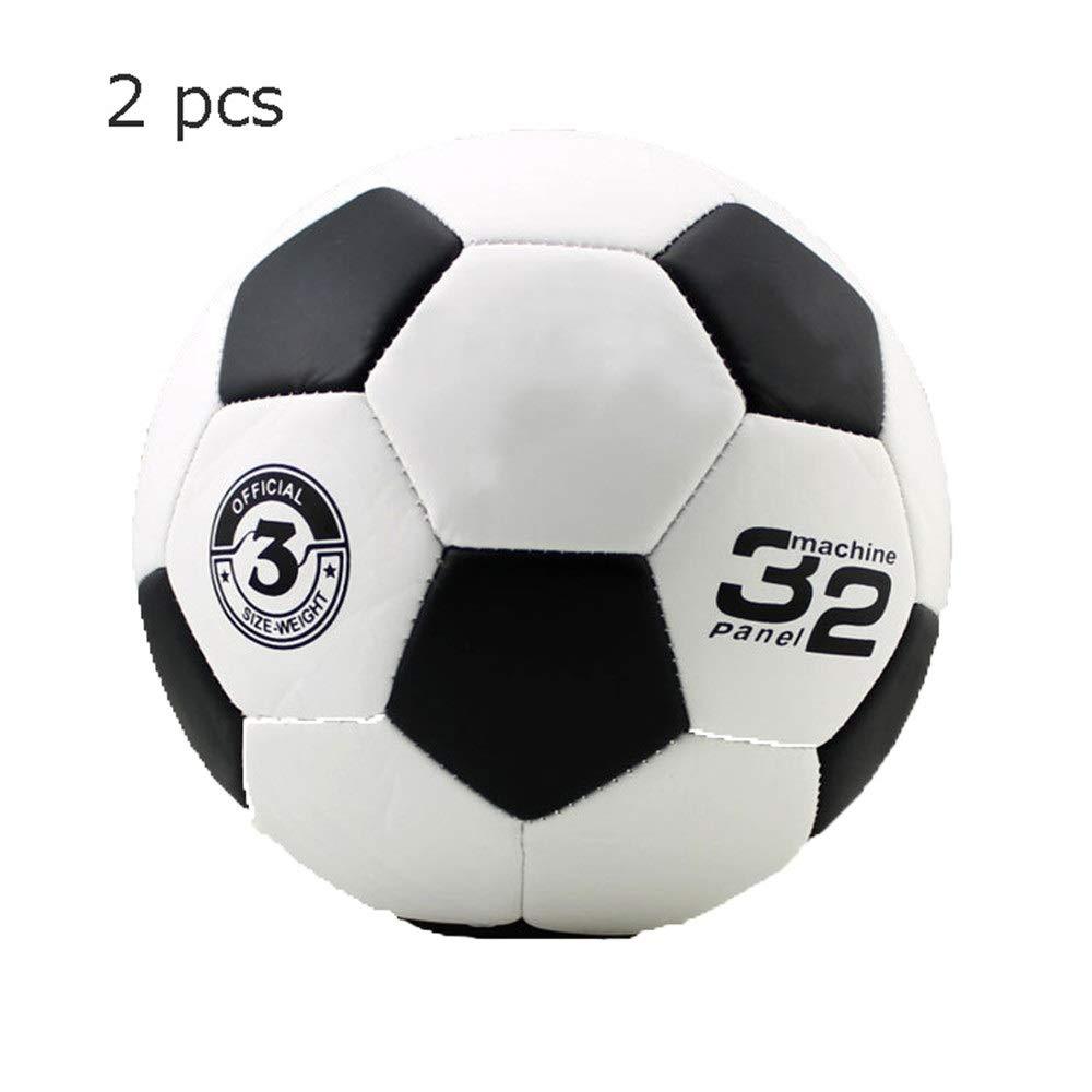 Niña Chico Futbol 2 Unids Chicas Niños Pelota de Fútbol para Niños ...