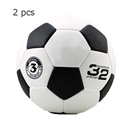 HLW Sports-football Los niños practican la Pelota de fútbol 2 ...