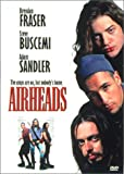 Airheads (Widescreen) [Import]
