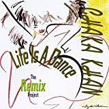 Life Is a Dance-Remix Projectpar Chaka Khan