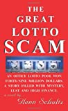 img - for The Great Lotto Scam book / textbook / text book
