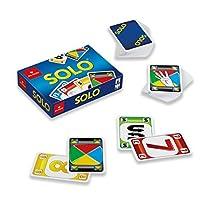 Dal Negro 53401 Solo - Juego de cartas