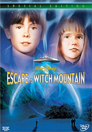 escape to witch mountain 1995 download free
