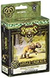 Privateer Press - Hordes - Circle Orboros: Argus Moonhound Model Kit