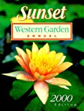 Western Garden Annual 2000, Sunset, 0376038934