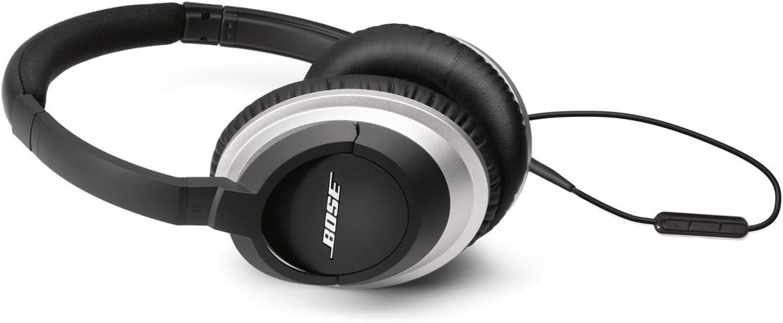 Bose AE2i Audio Headphones, Black