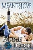 Meant for Love  (Gansett Island Series) (Volume 10)