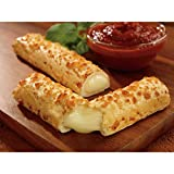 Conagra The Max Whole Grain Mozzarella Pizza Stick -- 192 per case.